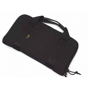 Flyye 1000D Pistol Carry Case Gun Bag Pouch L Black