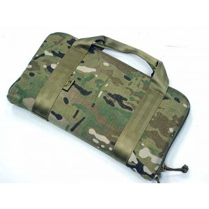 Flyye 1000D Pistol Carry Case Gun Bag Pouch L Multicam