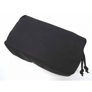 Flyye 1000D Molle Large Medic Pouch Bag Black