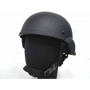 MICH TC-2000 ACH Replica Light Weight Helmet Black