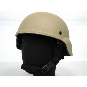 MICH TC-2000 ACH Replica Light Weight Helmet Tan