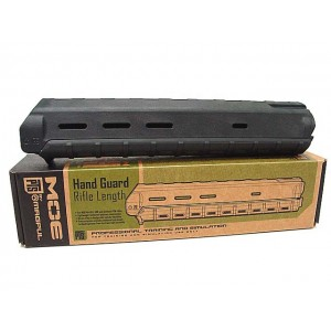 MAGPUL PTS MOE M4/M16 Rifle Length Handguard Black