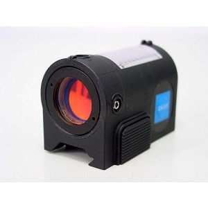 1x20 QD S-Point Red Dot Sight with Auto Brightness Control