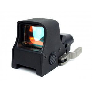 Large Screen QD Multi Reticle Reflex Red Dot Sight
