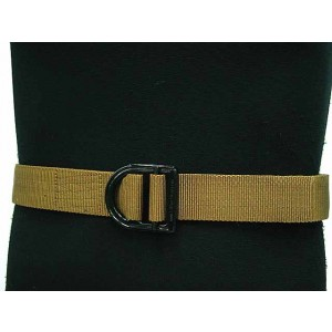 Tactical Operator Duty Belt Coyote Brown M