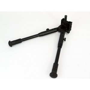 WELL RIS Bipod with Tri-Rail Adaptor for Warrior MB01/L96 Sniper