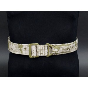 Emerson Tactical CQB Heavy Duty Rigger Belt Marpat Desert M