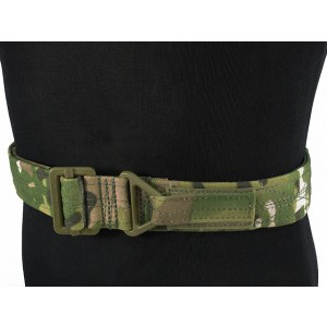 Emerson Tactical CQB Heavy Duty Rigger Belt Multi Camo XL