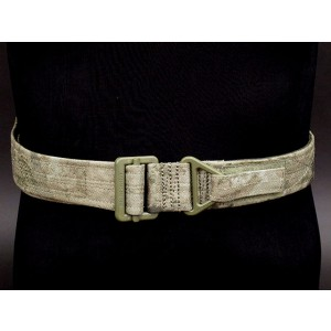 Emerson Tactical CQB Heavy Duty Rigger Belt A-TASC Camo M