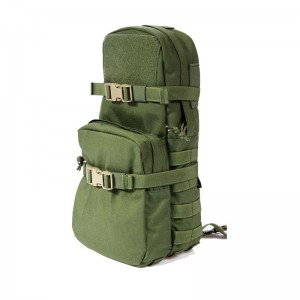 Flyye 1000D Molle MBSS Hydration Backpack OD Color