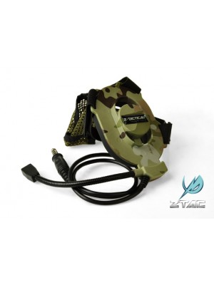 Z Tactical Bowman Elite II Headset Z027 (Multicam)