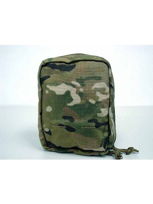 Flyye 1000D Molle Medic First Aid Pouch Bag Multicam