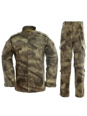 A-TACS Camo BDU Field Uniform Set Shirt Pants